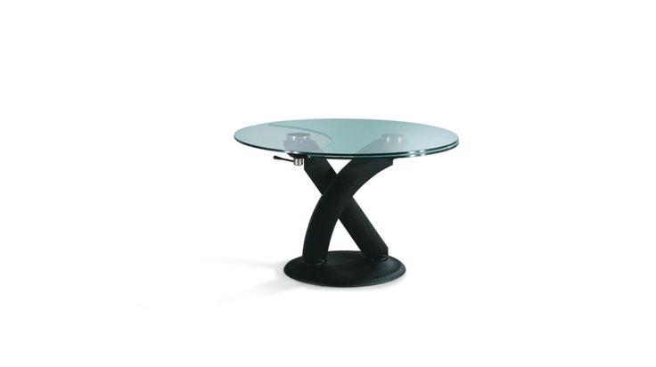 Oltre 25 fantastiche idee su piani di tavolo su pinterest - Tavolo tondo estensibile ...
