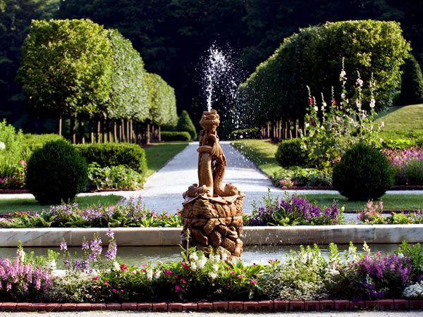 22 Best images about GardensHistorical on Pinterest