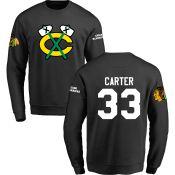 Men's Chicago Blackhawks Design Your Own Crewneck Sweatshirt - Shop.NHL.com