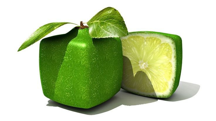 Other Nature: Square Limes Fruits Lime HD Wallpapers for HD 16:9 ...