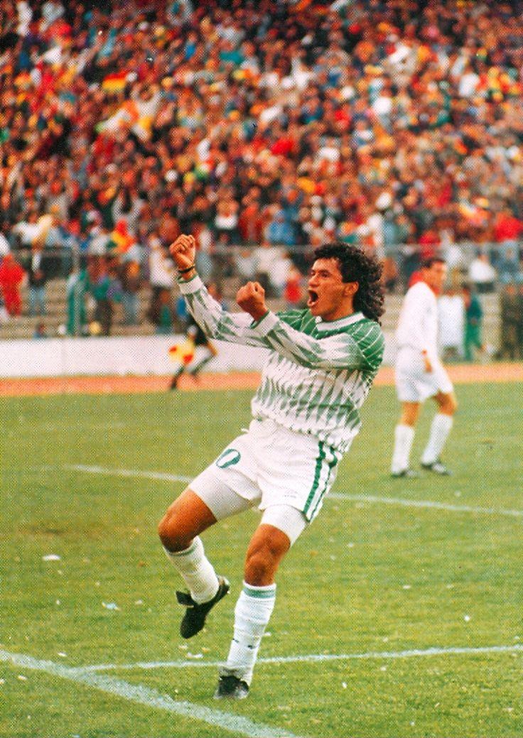 Marco Antonio Etcheverry (Bolivia)