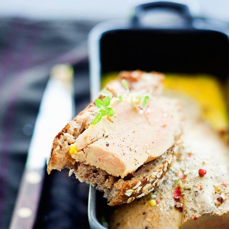les 25 meilleures id es de la cat gorie foie gras torchon sur pinterest magret s ch recette. Black Bedroom Furniture Sets. Home Design Ideas