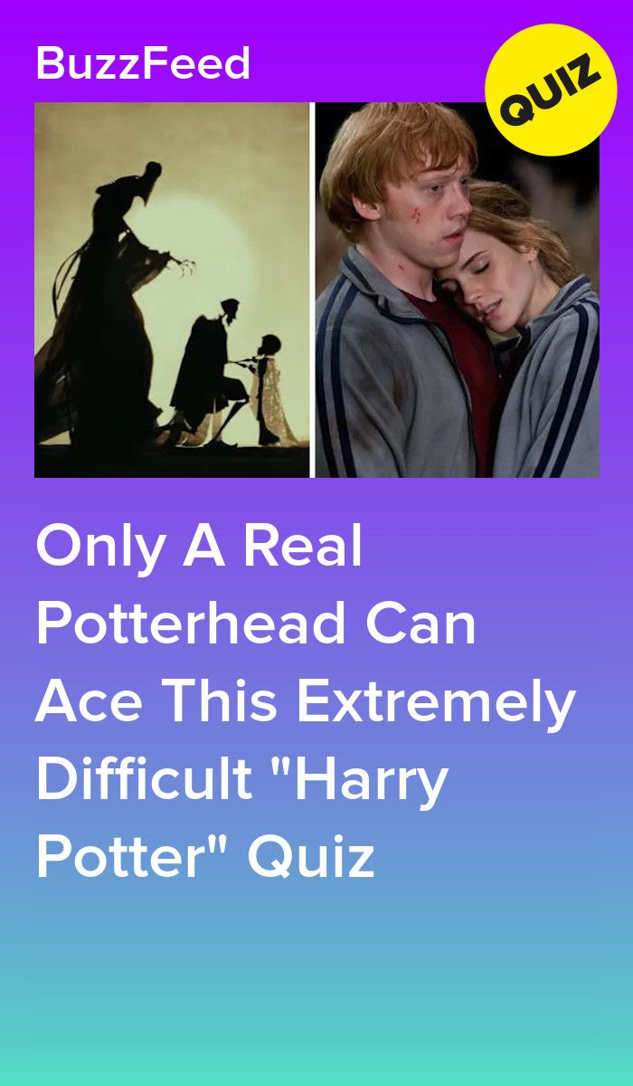 Only A Real Potterhead Can Ace This Extremely Difficult Harry Potter Quiz Harry Potter Quiz Harry Potter Quizzes Trivia Harry Potter Buzzfeed