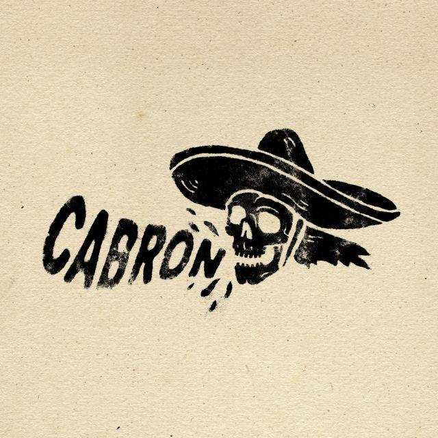 Cabrón by BMD