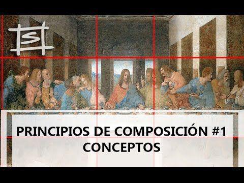 Principios de composicion #1 / Conceptos