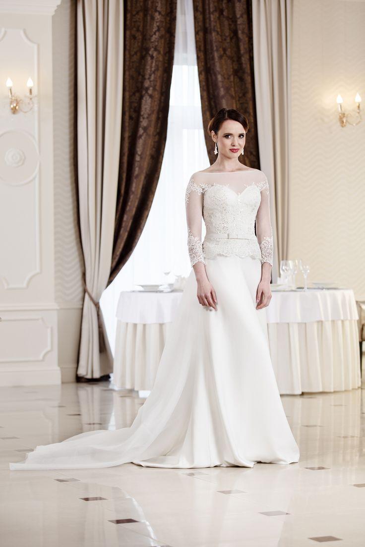 2016 Classic Collection Weddding Dress Maxima Bridal 24.16