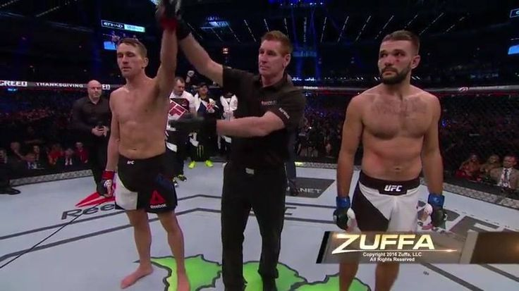 #UFCMelbourne's Kyle Noke delivers a VICIOUS body shot in this KO of the Week ⬇️
