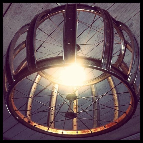 151 best ReMain images on Pinterest   Chandeliers, Bicycles and ...