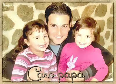 :: PREGHIERA PER IL PAPÀ - R. Rompato