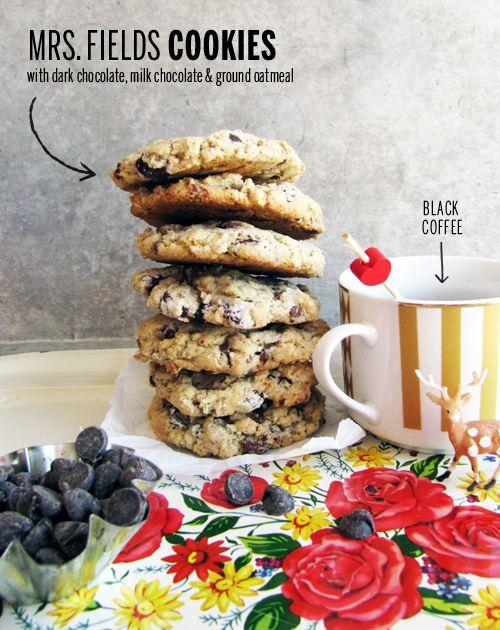 Mrs Fields Cookie Cake Frosting Recipe
