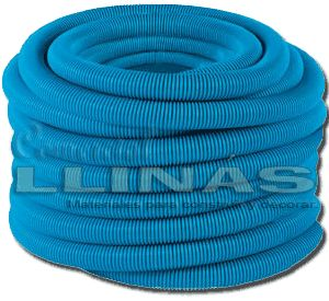 #Manguera flexible para limpiafondos manual. Varias longitudes. Comercial #Llinas. https://tienda.comerciallinas.com/epages/eb3258.sf/seccc95595ba1/?ObjectPath=/Shops/eb3258/Products/AST01378A06/SubProducts/ast01378-0001