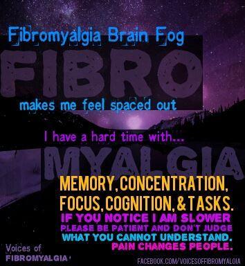 Fibromyalgia, Invisible Illnesses, Chronic Illnesses