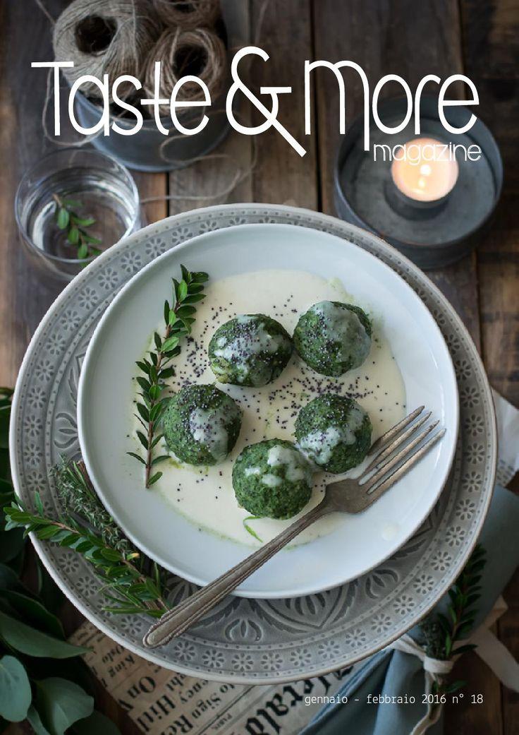 Free food web Magazine. Rivista di cucina ed arte culinaria, deliziose ricette da ogni parte d'Italia e dal mondo