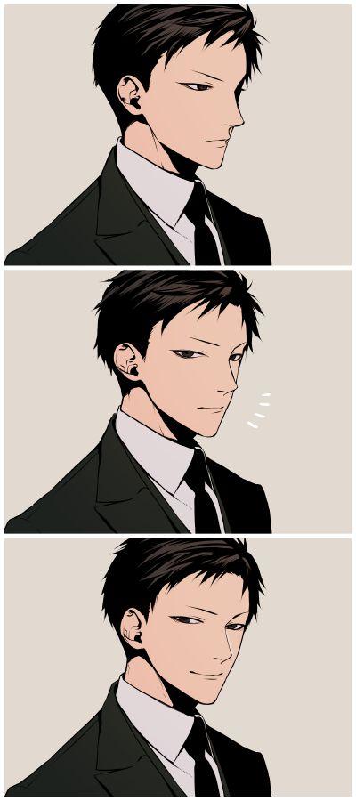 Tazaki | Joker Game