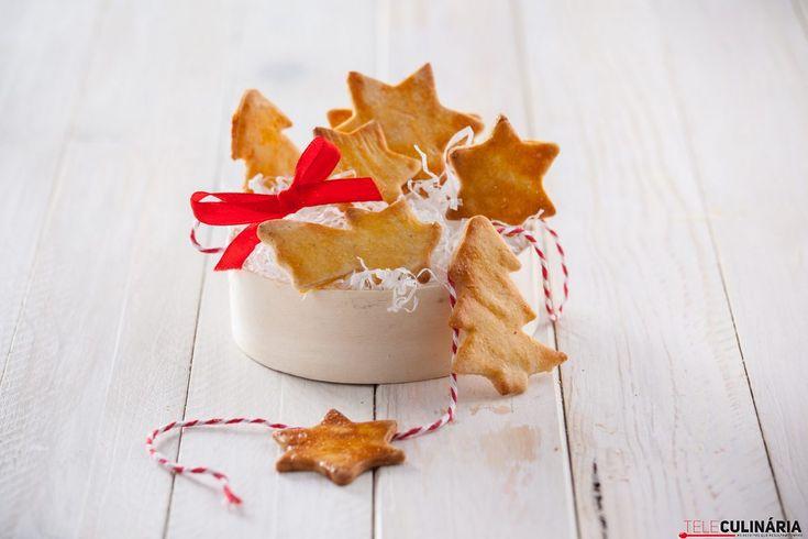Receita de Bolachas de gengibre natalícias (robot de cozinha). Descubra como cozinhar Bolachas de gengibre natalícias (robot de cozinha) de maneira prática e deliciosa com a Teleculinária!