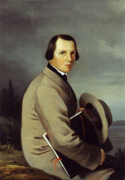 Wright, Ferninand von (1822-1906)