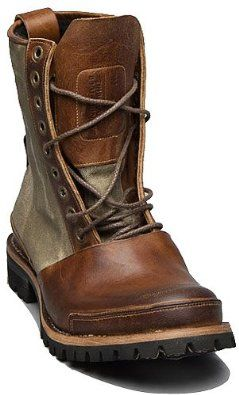 Timberland Men's Timberland Boot Company® Tackhead Winter 8-Inch Boot