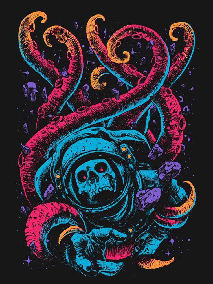 25+ melhores ideias sobre Desenho De Polvo no Pinterest ...