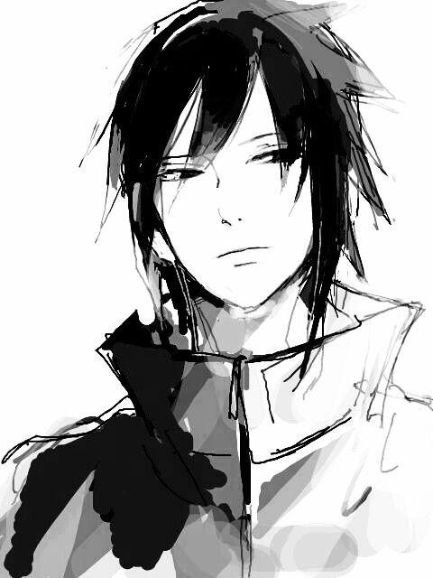 naruto shippuden | uchiha sasuke