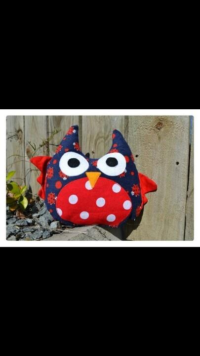 Owl $22.00