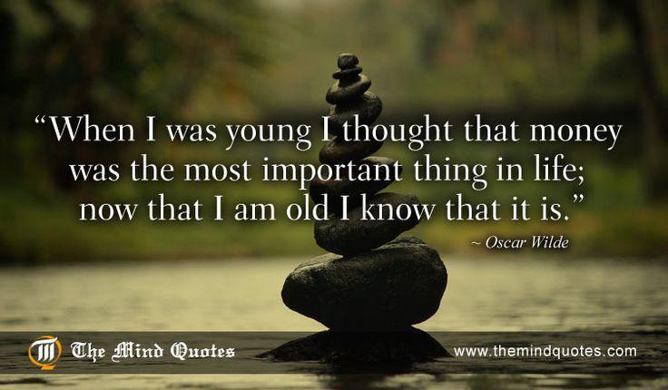 17 Best Oscar Wilde Quotes On Pinterest