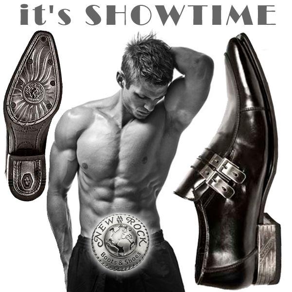 New Rock Boots = Handgefertigte Leder New Rock Stiefel und Leder Schuhe . Schnelle Lieferzeit Angebote günstig kaufen Einzelmodelle 24h Versandservice