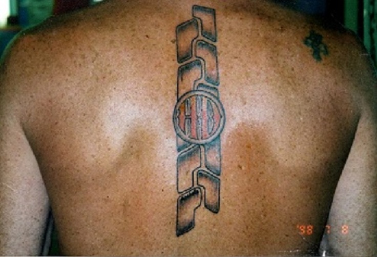 Best 25 florida tattoos ideas on pinterest palm tree for Track and field tattoos