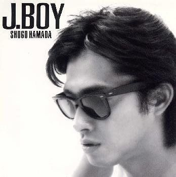 Amazon.co.jp: 浜田省吾 : J.BOY - 音楽 /1986