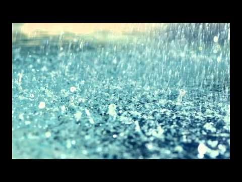 10 Hours Rain and Thunder Healing Sounds for Deep Sleeping Meditation Relaxation Ambient Spa Sounds