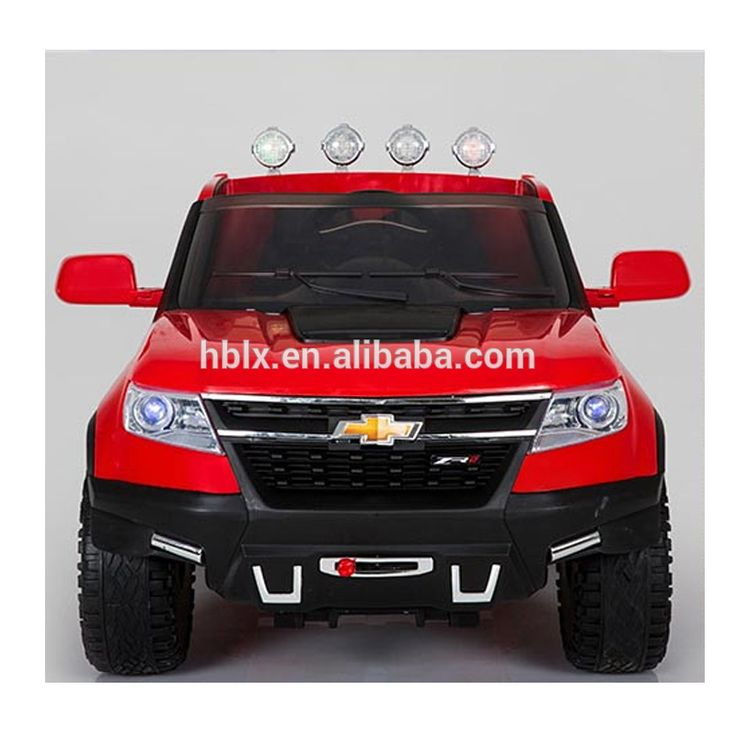 check out this product on alibabacom applicensed chevrolet colorado pickup ride on chevroletcars for kidscoloradoappme