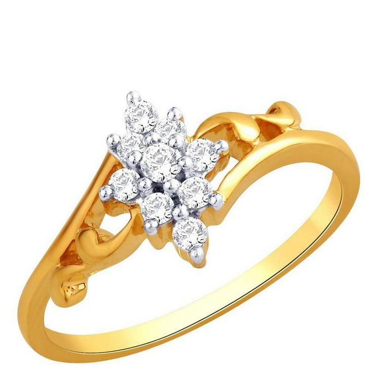 Gold jewelry ring designs