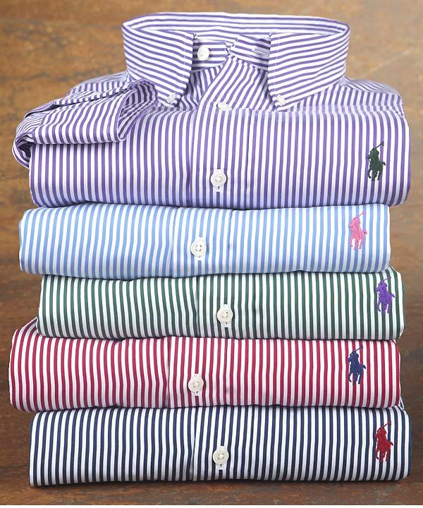 Ralph Lauren Dress Shirts