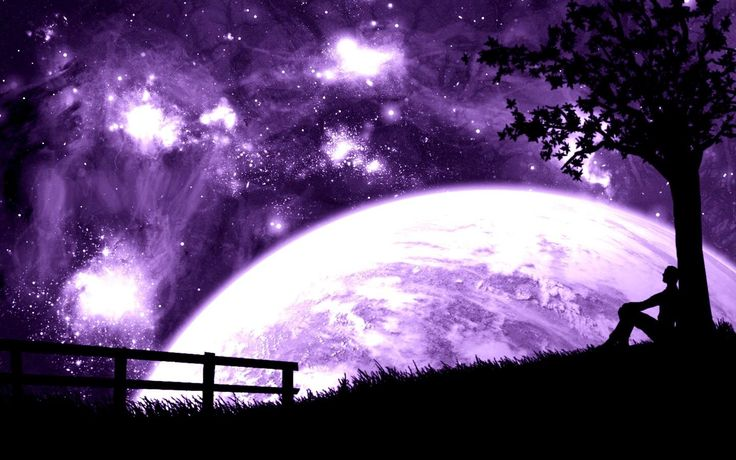 Wallpapers For Cool Black And Purple Wallpapers | HD Wallpapers Range