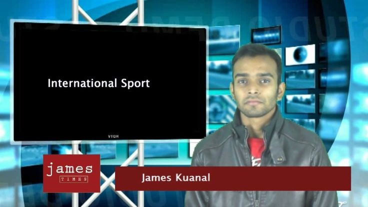 News Videos & more -  International Sport News Today #Music #Videos #News Check more at https://rockstarseo.ca/international-sport-news-today/