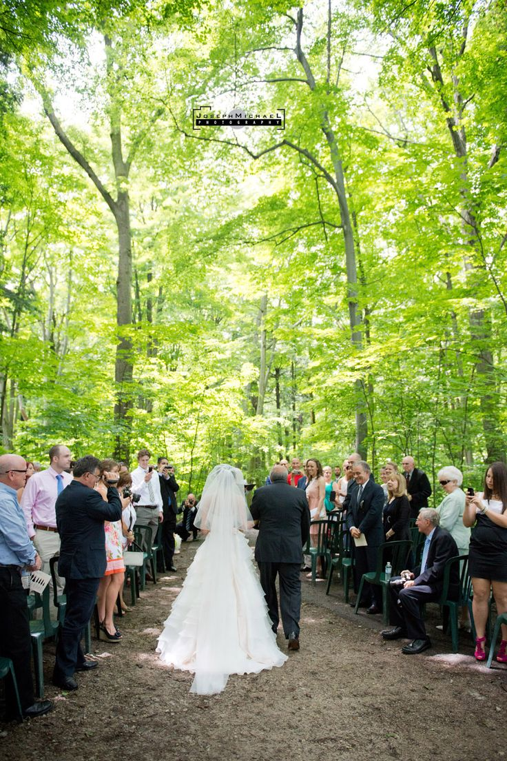 Kortright Centre for Conservation Wedding Photos - Bianca + Steven