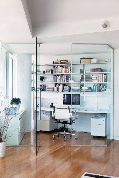 Astounding 17 Best Ideas About Man Home Offices On Pinterest Mens Home Largest Home Design Picture Inspirations Pitcheantrous