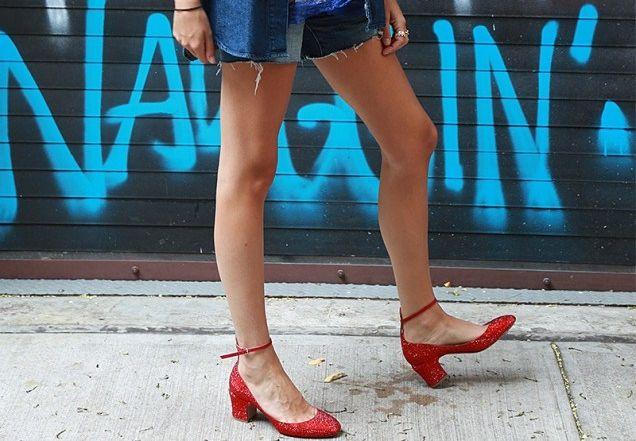 Manrepeller+Valentino+Tango+Pump   Shoes   Shoes, Valentino, Valentino tango . fee125bb6c5e