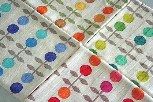 Japanese fabric design