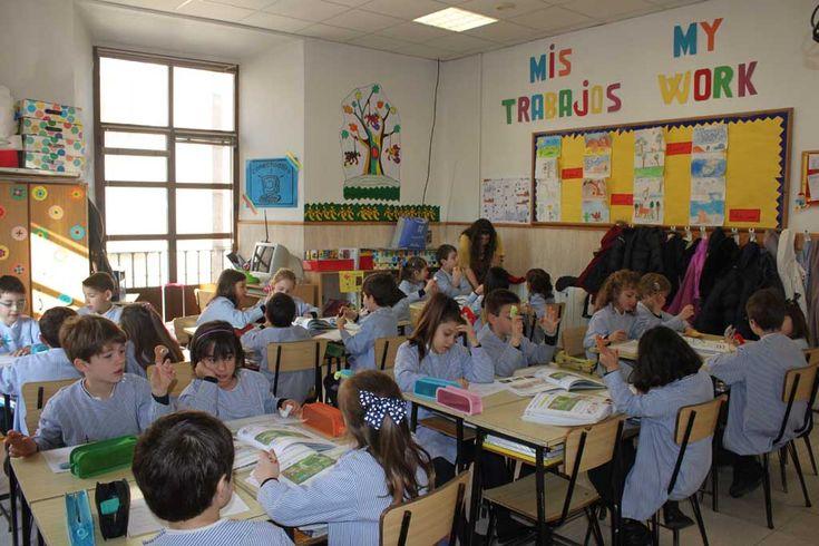 Casi sesenta mil estudiantes jiennenses han iniciado hoy un nuevo curso escolar