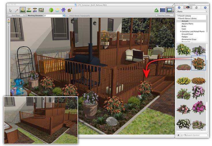 Design Your Own Home Using Virtual Reality Software