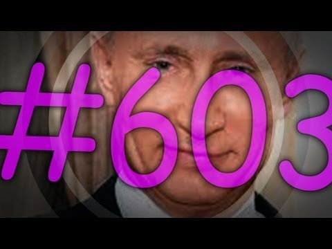 Lekko Stroniczy #603 http://youtu.be/DipFnamUMBY