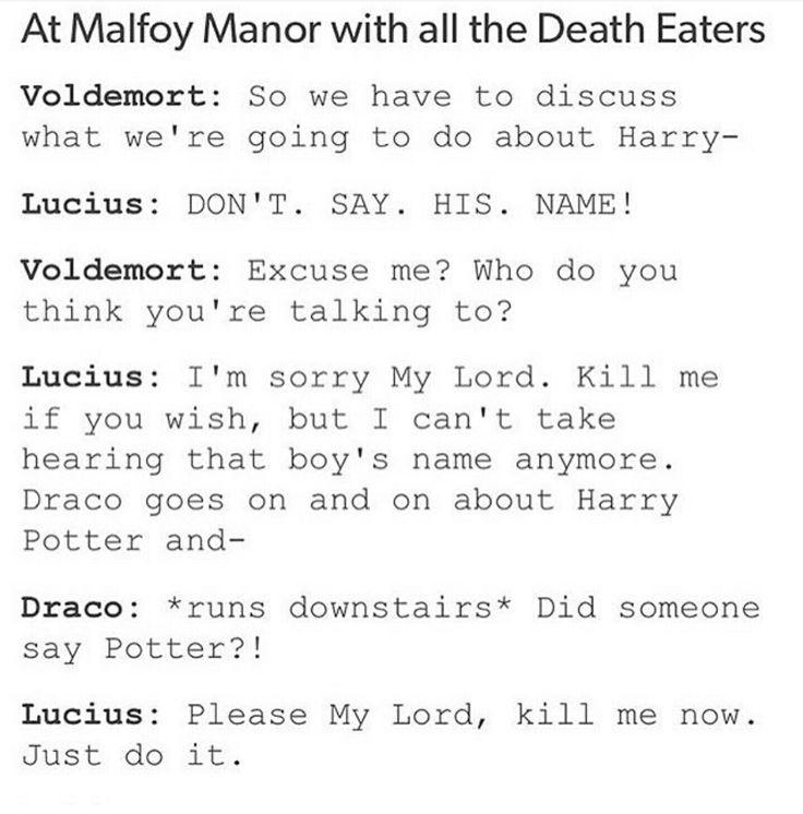 Harry Potter HP Tumblr