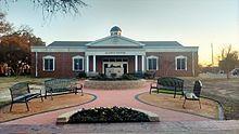 Texas A&M University–Commerce - Wikipedia