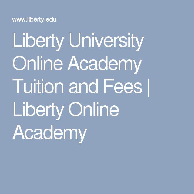 liberty online high school