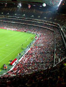 """BENFICA GLORIOSO...: Na Benfica TV Reveja a Reportagem Especial """"Terrenos Sagrados"""" esta terça-feira"""