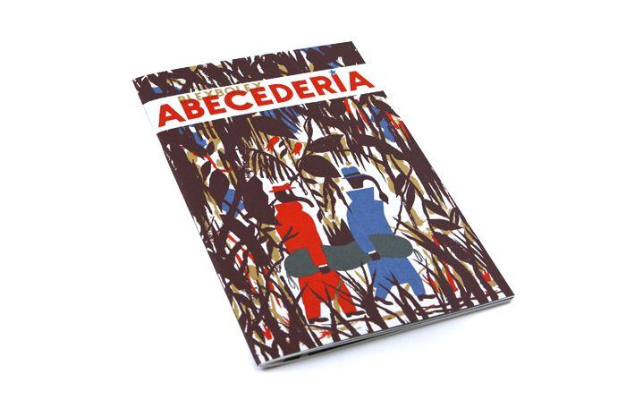 Nobrow – Abecederia