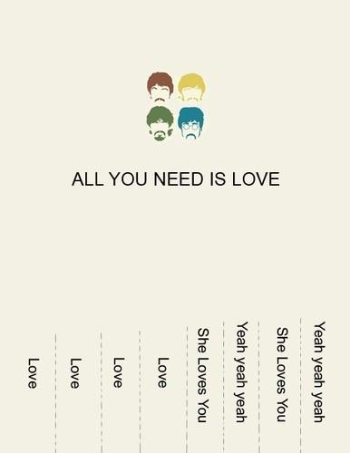 She loves you yeah, yeah, yeah! She loves you yeah, yeah, yeah! She loves you yeah, yeah, YEAH!: The Beatles, Music, Quotes, Movies, Beatles Party, Lyrics