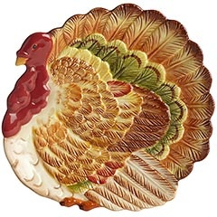 Turkey plate ... 4 that are far prettier than this one .  sc 1 st  Pinterest & 112 best Turkey plates images on Pinterest | Turkey plates Turkey ...