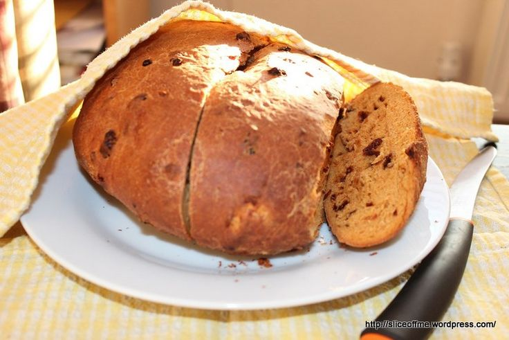 Sun Dried Tomato and Chilli Spiced Bread