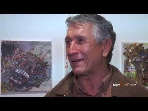 NQN Cultural - Arquitectos Artistas - YouTube